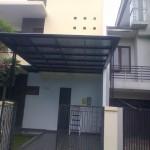 Kanopi Rumah Minimalis KM003