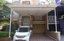 Harga Kanopi Minimalis Jakarta