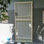 Harga Pintu Besi Minimalis