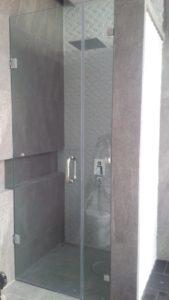 Harga Sekat Kaca Shower Kamar Mandi | ASIA Bengkel Las
