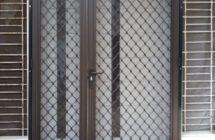 Harga Pintu Expanda Aluminium Kawat Nyamuk