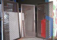 Hasil gambar untuk pintu expanda aluminium