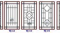 harga teralis jendela minimalis terbaru