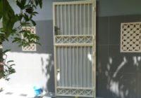 Harga Pintu Besi Minimalis atau Pintu Had