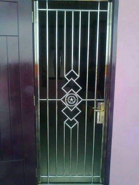 Jual Pintu kasa nyamuk Stainless pintu dobel Stainless pintu Stainless -  Kota Depok - RizkyMandarasari | Tokopedia