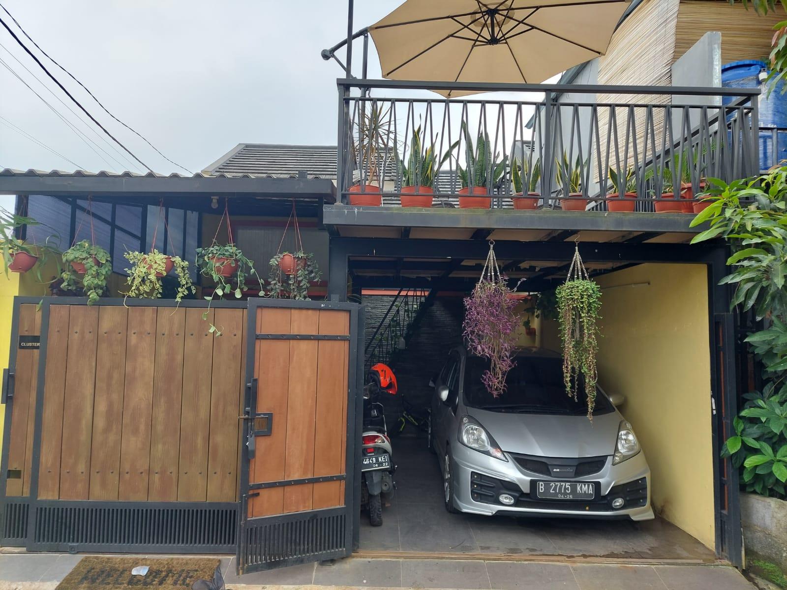 harga kanopi balkon kanopi dak minimalis per meter